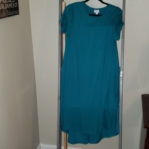LuLaRoe Womens Dress